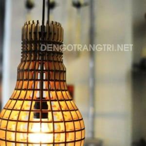 đèn thả nhà hàng