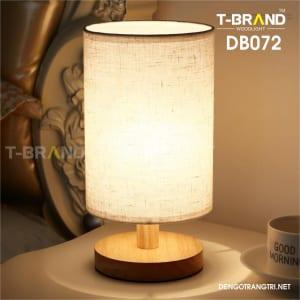 đèn ngủ bằng gỗ