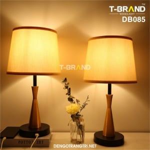 đèn ngủ khách sạn